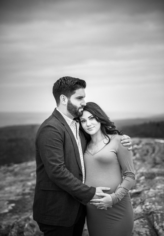 Cassondre Mae Photography Hudson Valley Maternity Photographer 1.jpg
