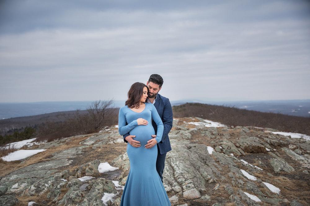 Cassondre Mae Photography Hudson Valley Maternity Photographer 2.jpg
