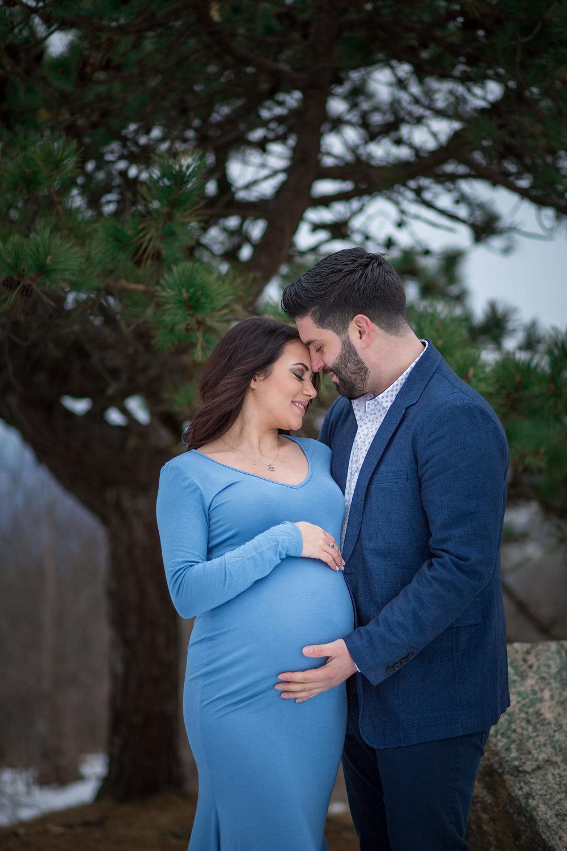 Cassondre Mae Photography Hudson Valley Maternity Photographer 5.jpg