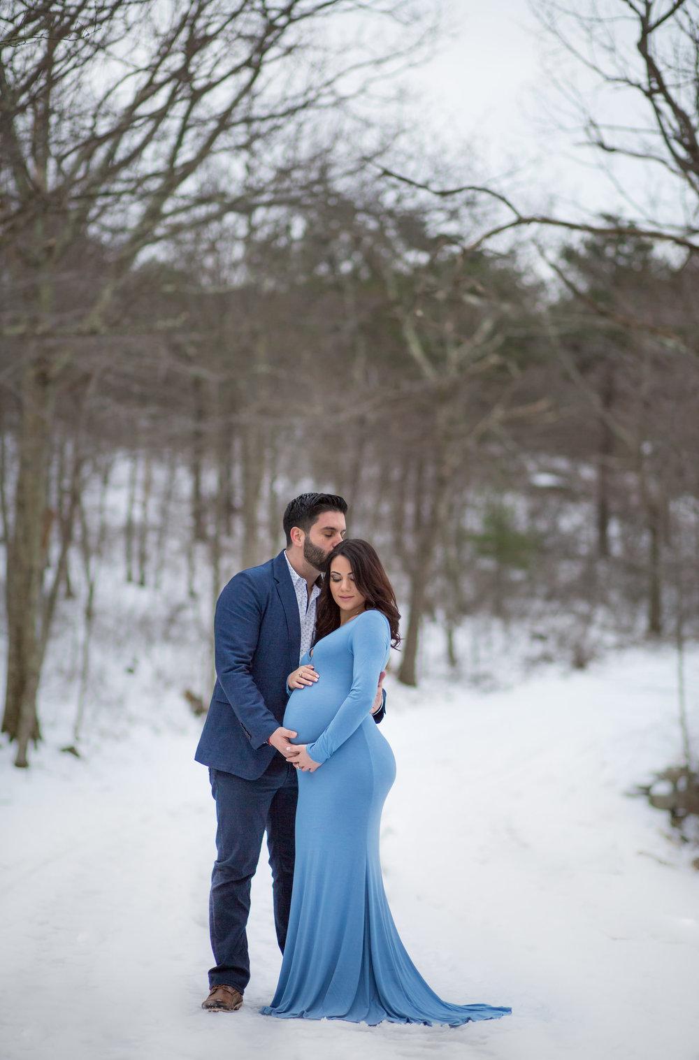 Cassondre Mae Photography Hudson Valley Maternity Photographer 8.jpg