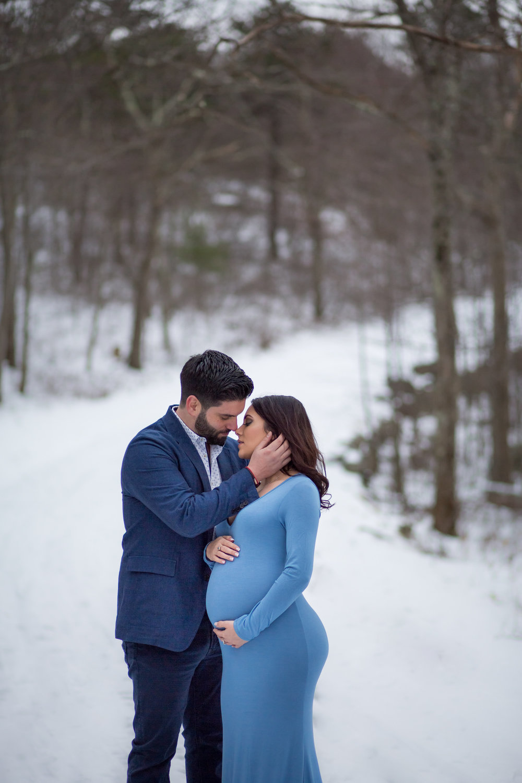 Cassondre Mae Photography Hudson Valley Maternity Photographer 9.jpg