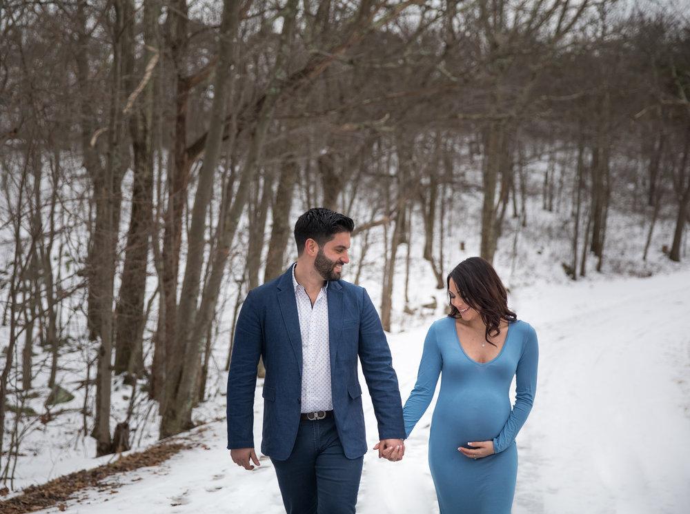 Cassondre Mae Photography Hudson Valley Maternity Photographer 11.jpg