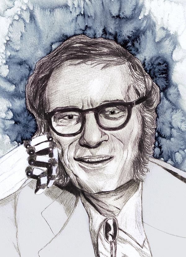 Copy of Isaac Asimov