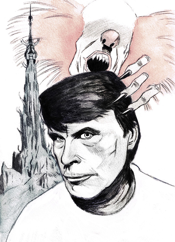 Copy of Stephen King