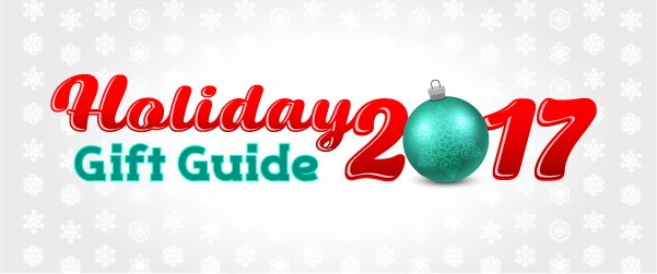 ECM Holiday Gift Guide 2017