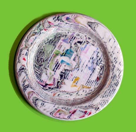 Gossip Plate