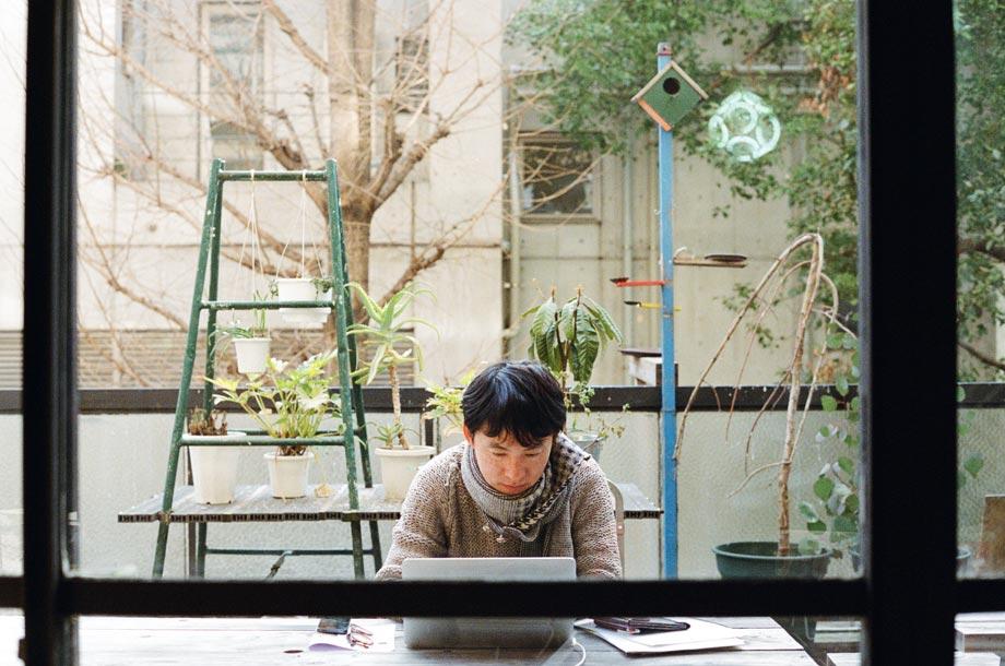 tokyo japan portrait lou mora tiny atlas quarterly