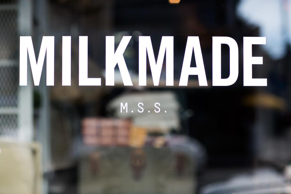 Milkmade