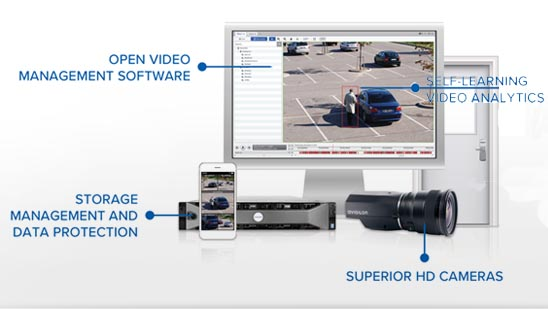EMPOWER YOUR TEAM - Empower your security teams with powerful technology and software. Avigilon delivers a full range of video surveillance and access control solutions — from servers to cameras to door readers.