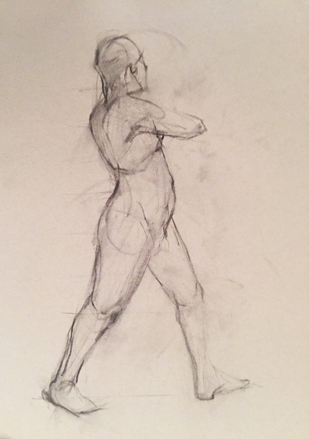 LIFE DRAWINGS - *Updated Weekly*