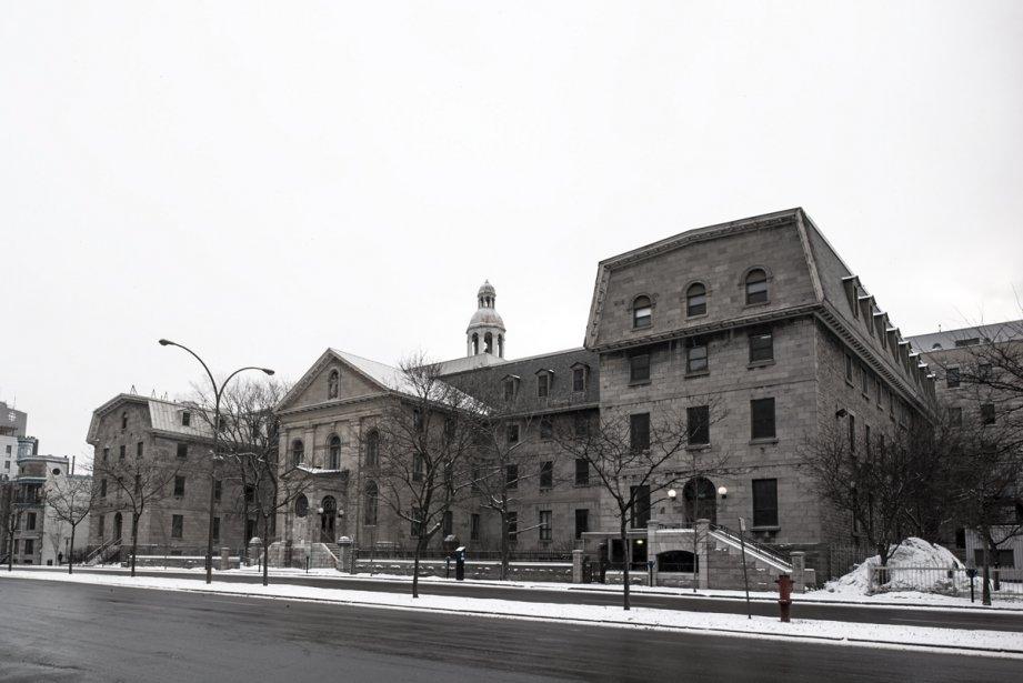 Institut des Sœurs de Miséricorde