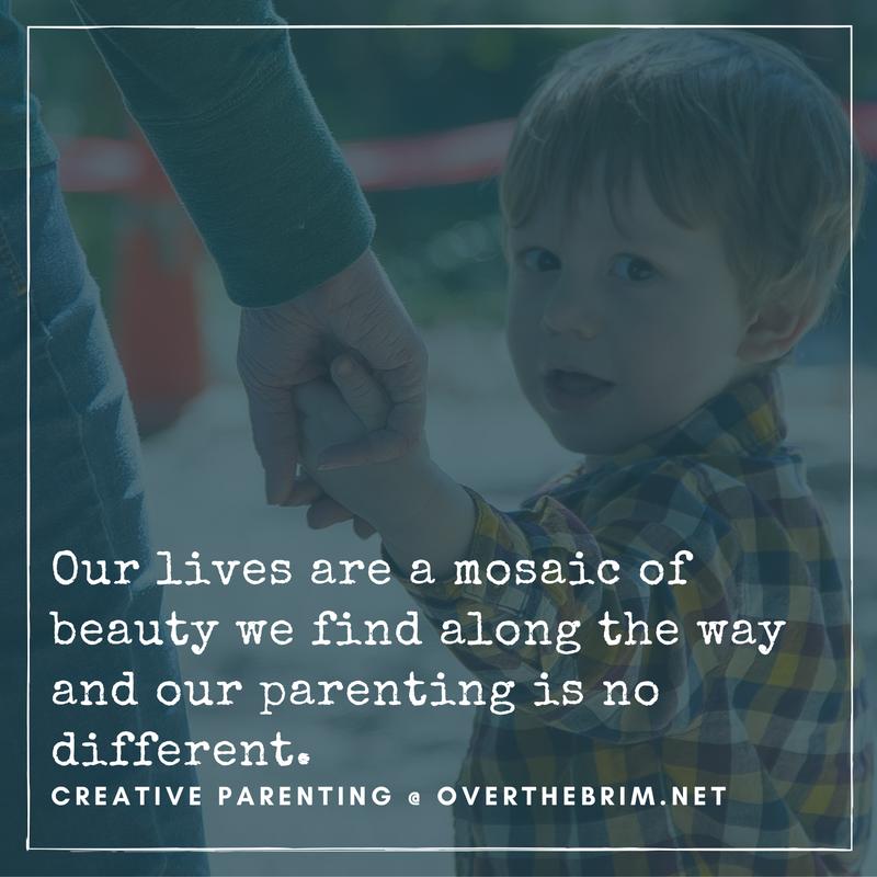 mosaic parenting
