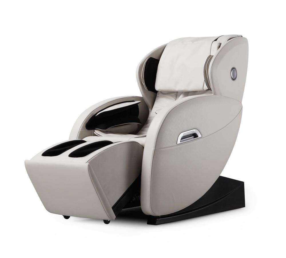 High Quality Massage Chair White K16 Meridian
