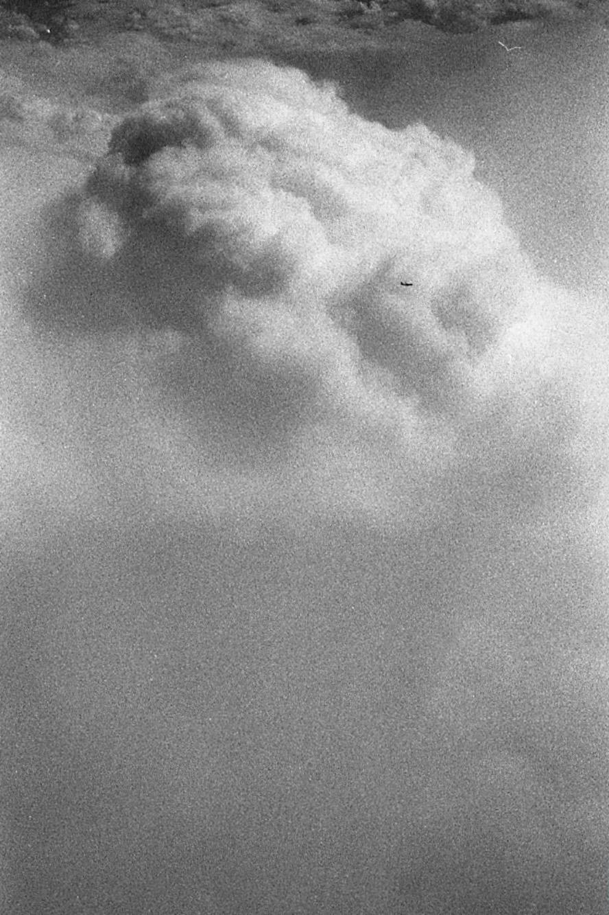 Vulcano.   Sky, 2013.