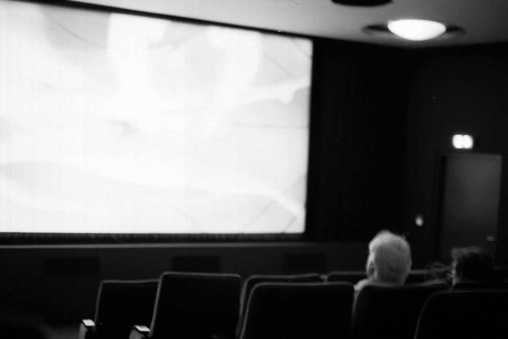 Kino .  Cologne, 2011.