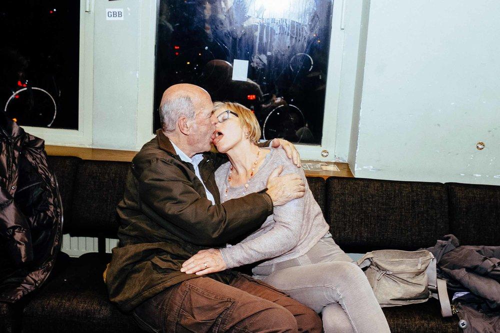 Love.   Cologne, 2015.