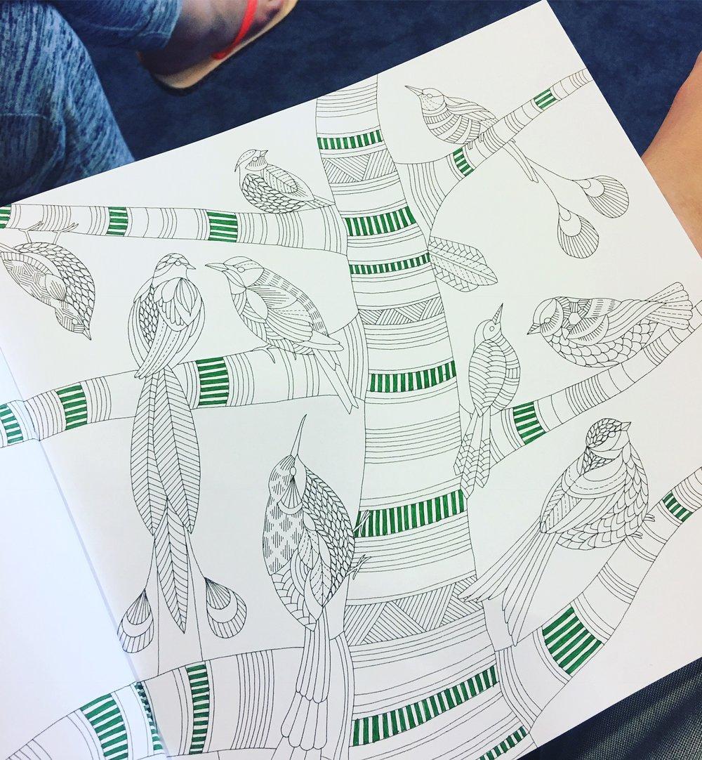 #coloringbook