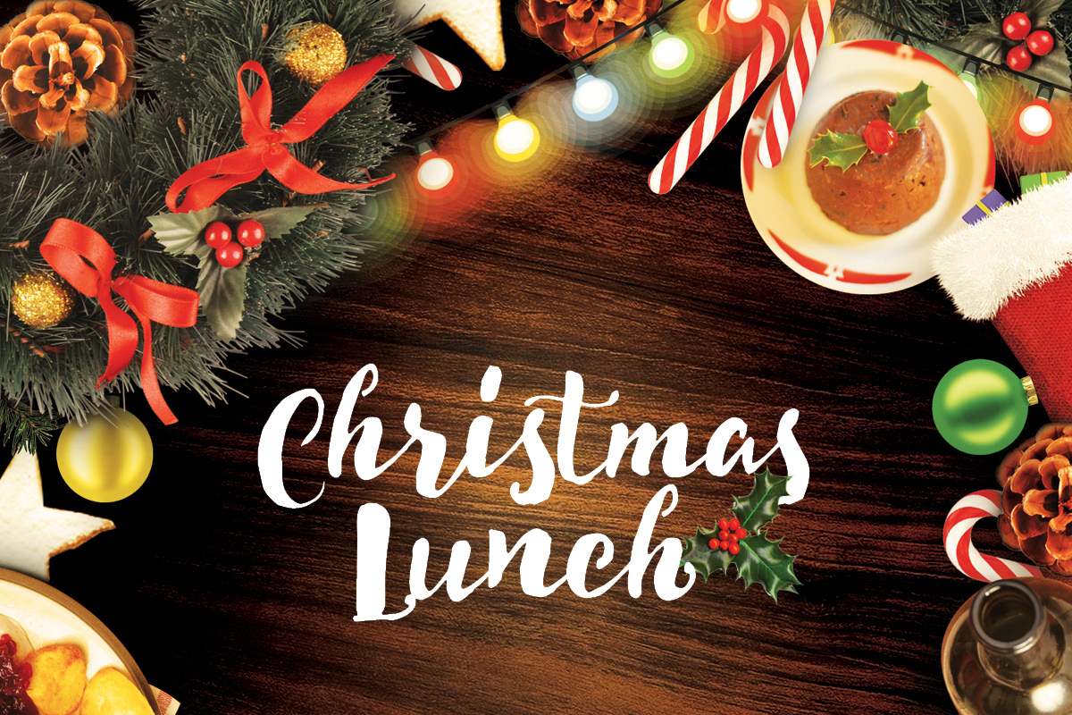 Christmas Potluck.Christmas Potluck Luncheon Christ Community Church