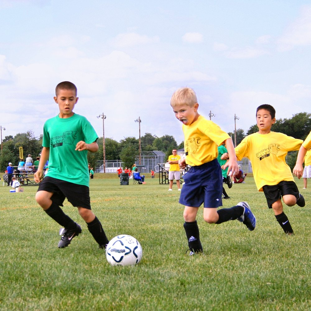 Soccer Camp - June 12-15