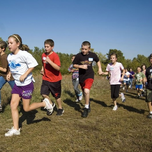 Cross Country Camp - July 31–Aug 3
