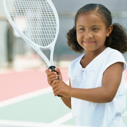 Tennis Camp - June 26-29 & July 17-20