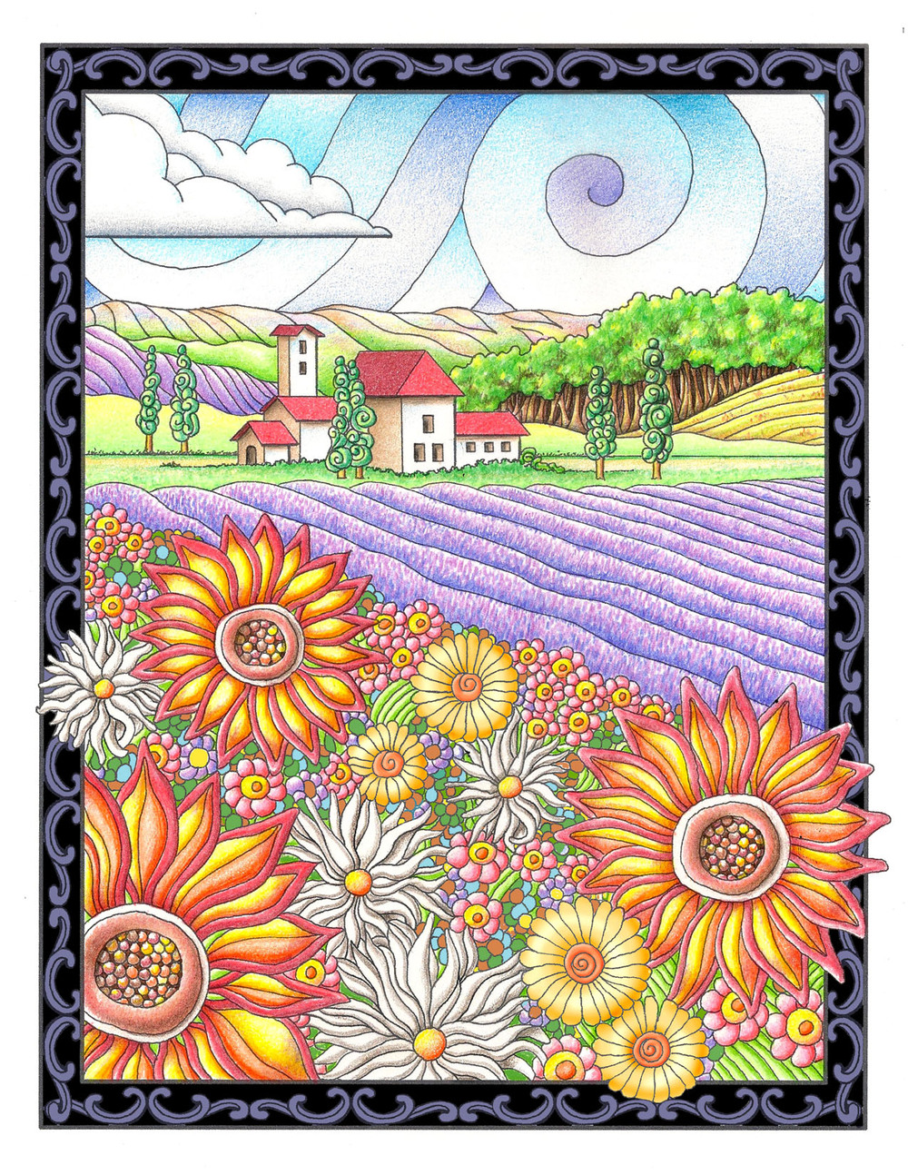 Toms Tuscan Field from Calendar.jpg