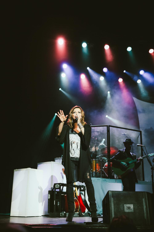 Martina McBride – Nashville, TN