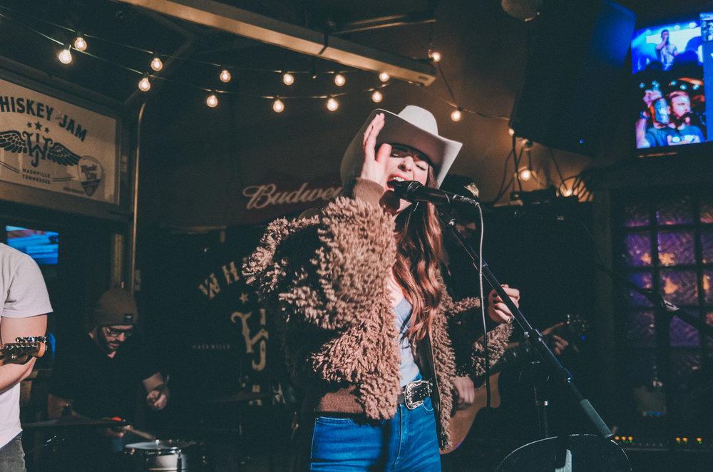 Jenna Paulette – Nashville, TN