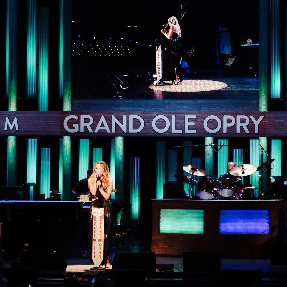Carly Pearce – Nashville, TN