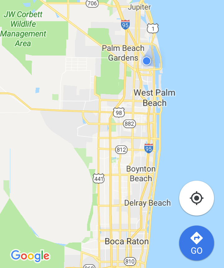 WEST PALM BEACH -