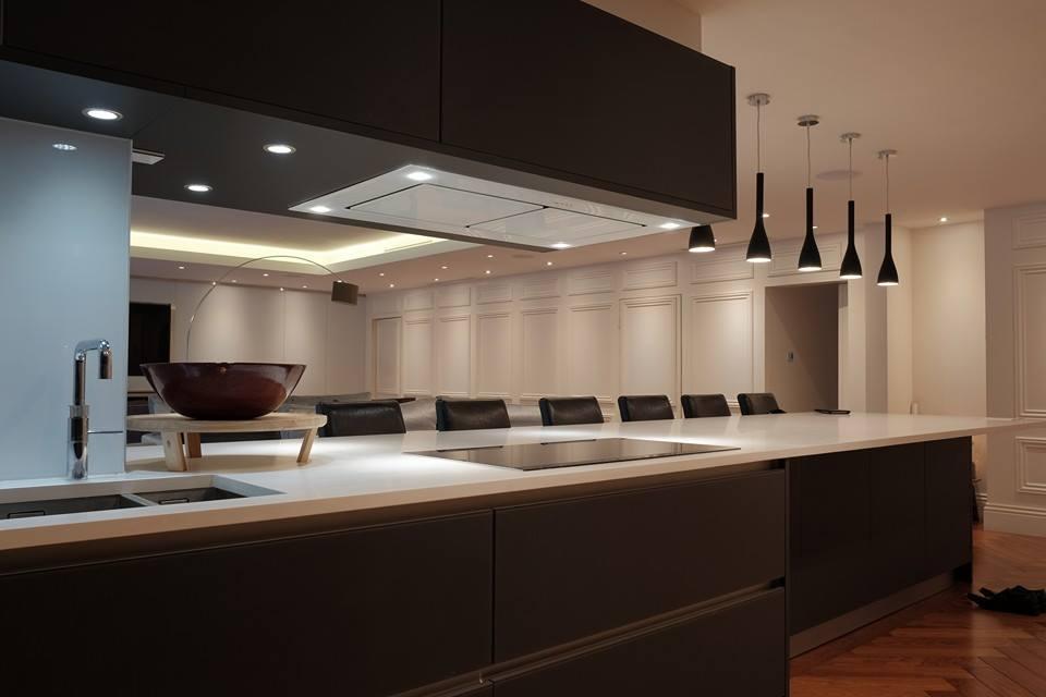 Dining room Hardwicks
