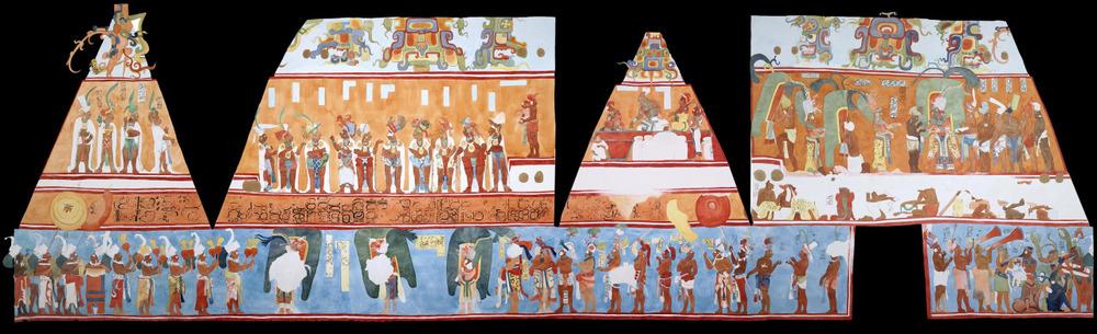 Bonampak http://peabody.yale.edu/exhibits/maya-murals-bonampak