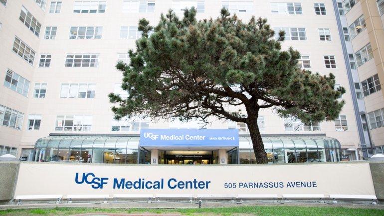 UCSF Medical Center Named Among Nation's Premier Medical