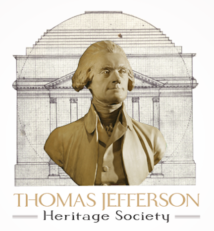Thomas Jefferson Heritage Society