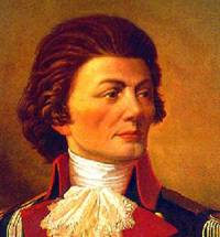 Colonel Thaddeus Kosciusko