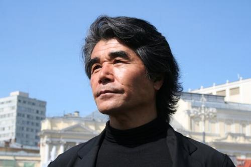 Mr. Tetsunori Kawana from Japan