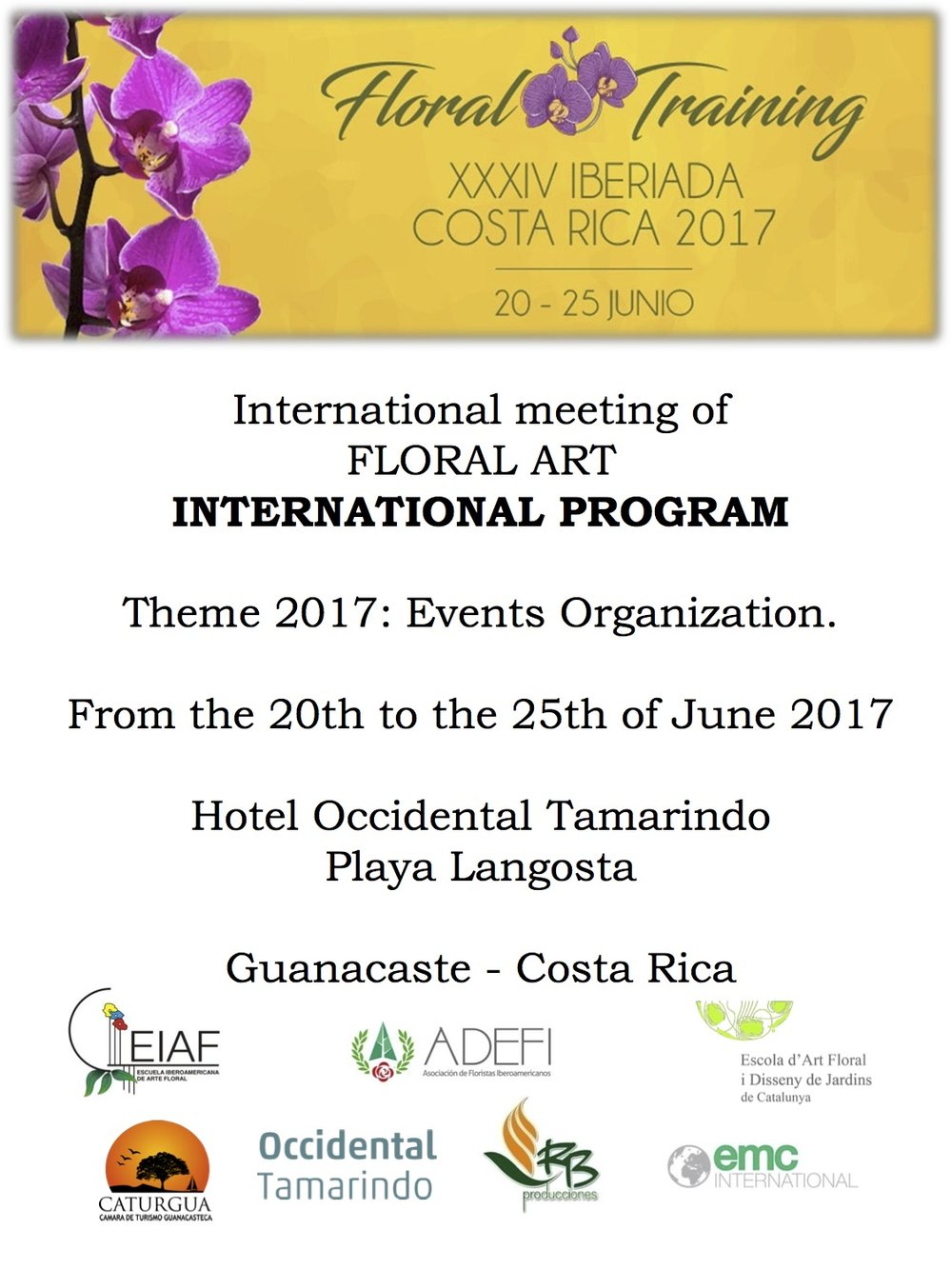 Floral Training - XXXIV Iberiada Costa Rica 2017 (English).jpg
