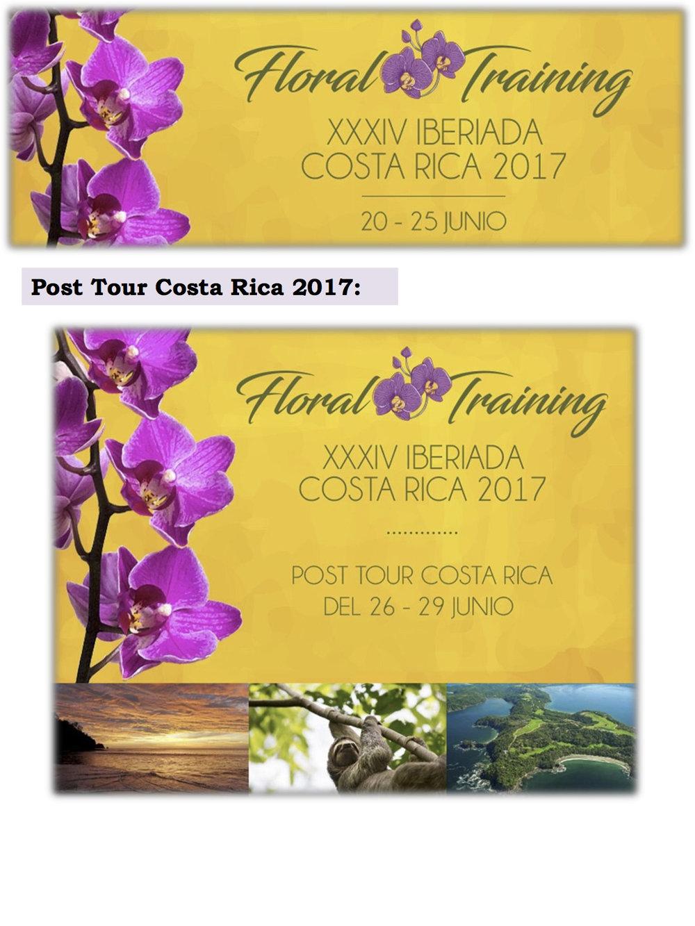 Floral Training - XXXIV Iberiada Costa Rica 2017 (English) 11.jpg