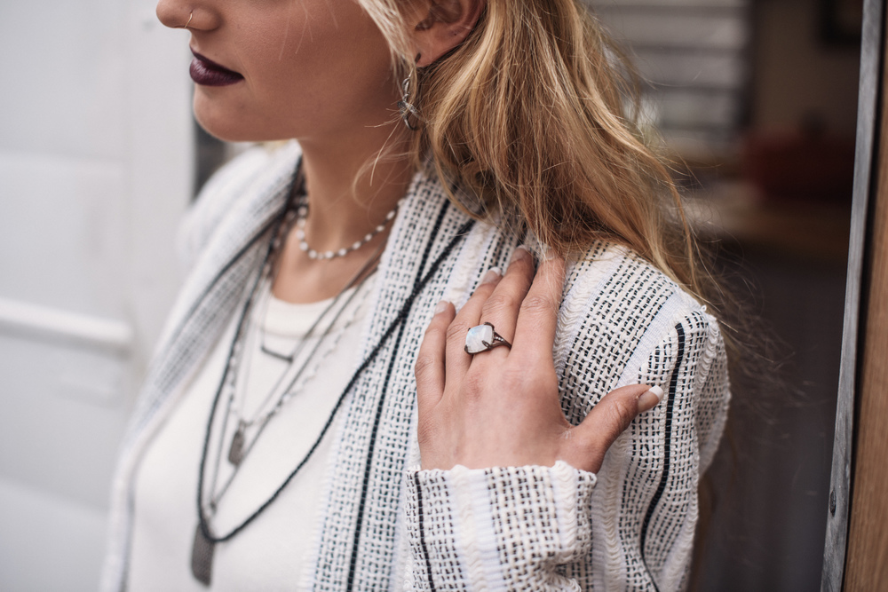 Aviva Rose Jewelry Designer