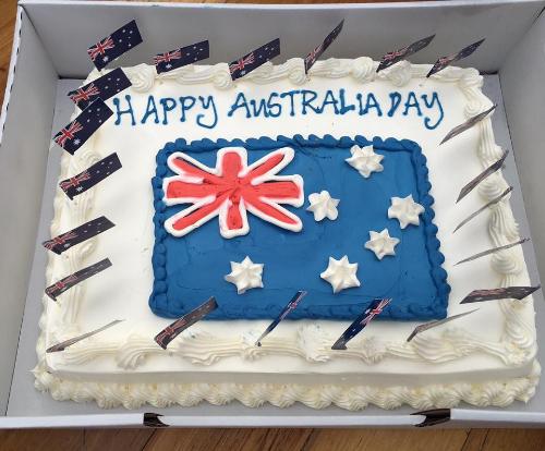 Happy Australia Day Folks