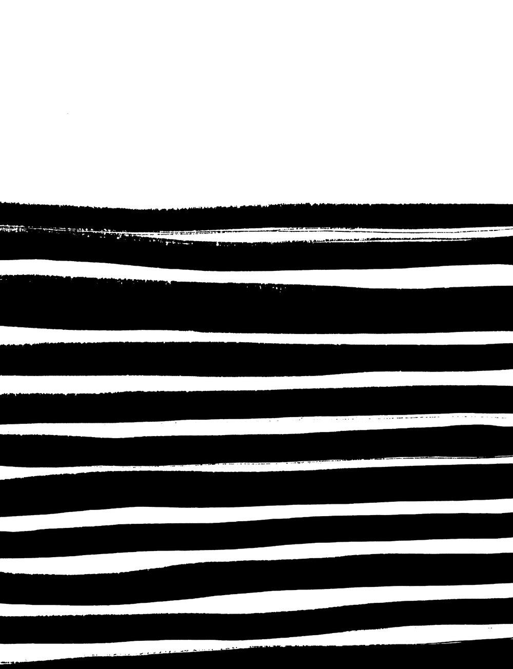 Rebecca Allen Art | Stripes