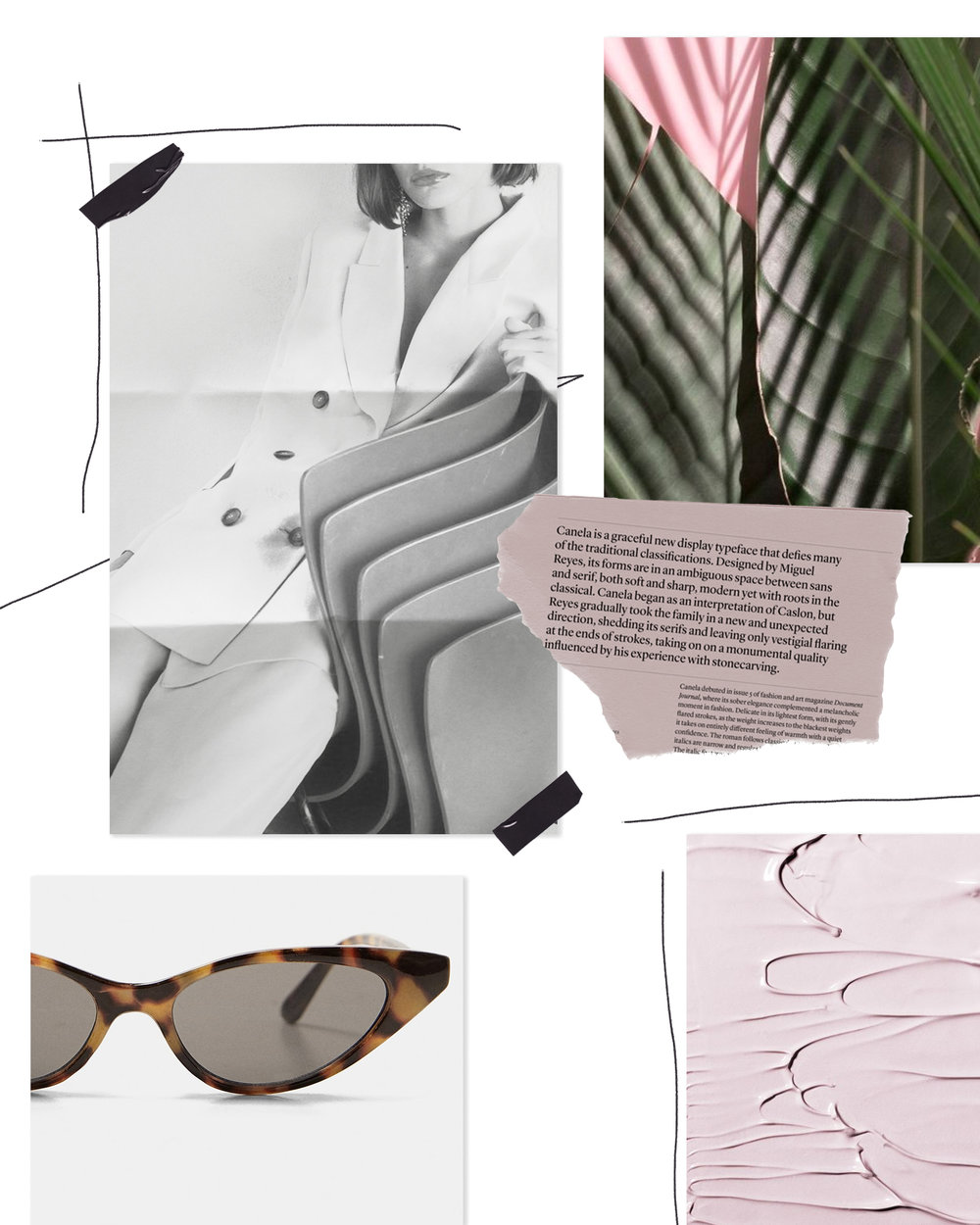 Moodboards - Designloveshop