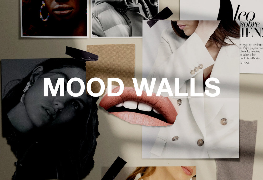 DesignLoveShop Mood Walls