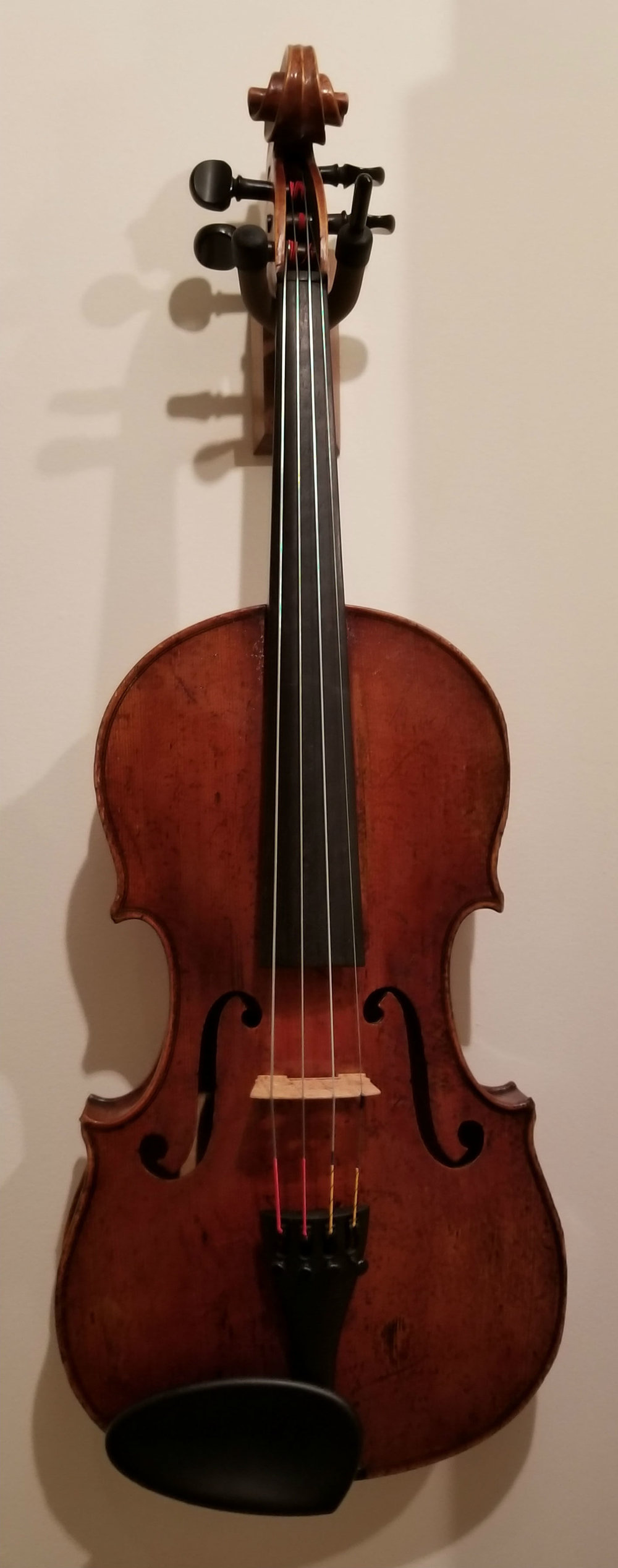 - 1800's German 15