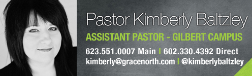Assistant Campus Pastor / Worship Ministry Leader