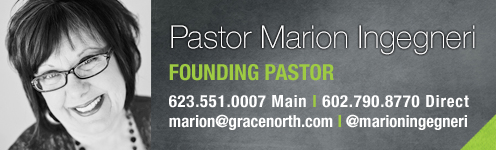 Founding-Executive Pastor / Gilbert Campus Pastor Multi-site leader: Growing Deeper  / Life Group / communications