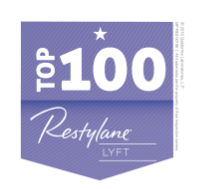 We are now a Restylane Top 100 Seller!