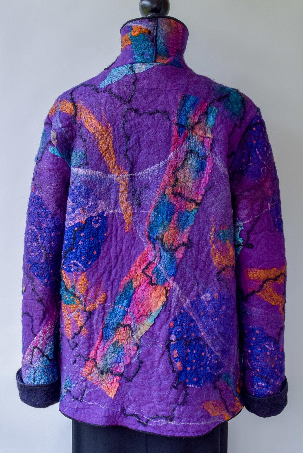purple feltedjacket back.jpg