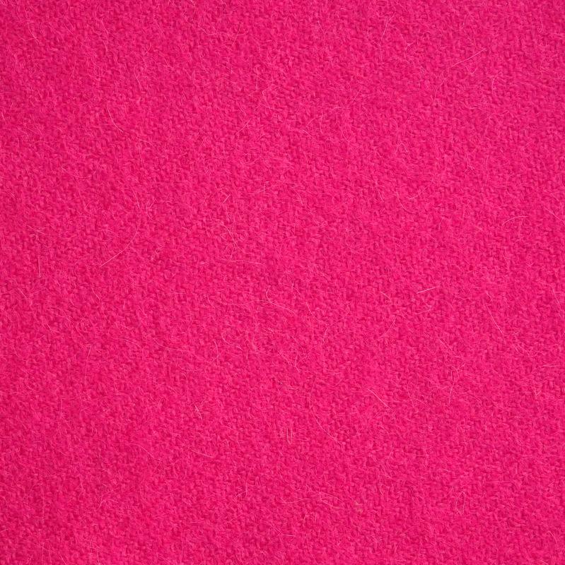 Exuberant pink