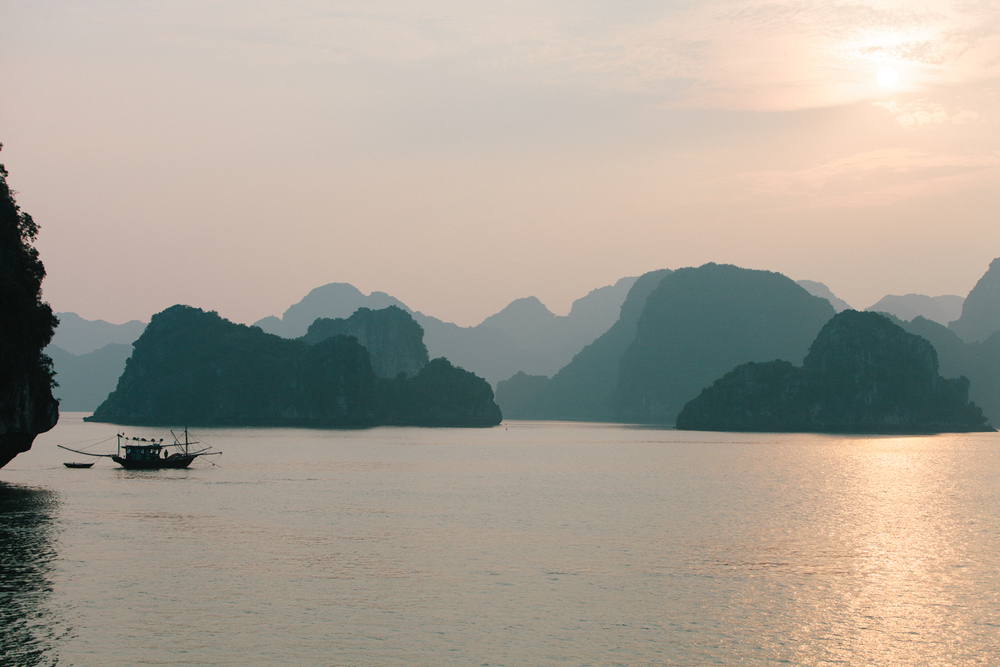 Halong Bay Cruise - Vietnam Travel Specialists